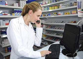 Pharmacy Technician what is the most